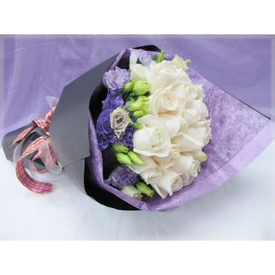 鮮花花束-HS-07