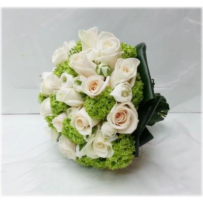 婚禮花球 -Wedding-06