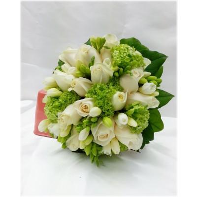 婚禮花球 -Wedding-14