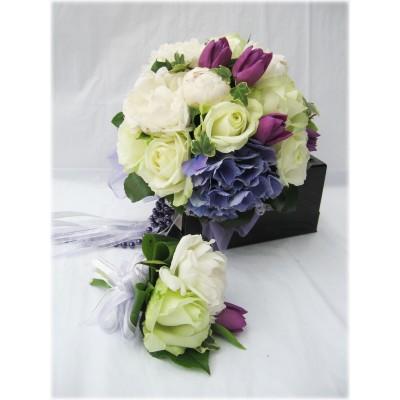 婚禮花球 -Wedding-16