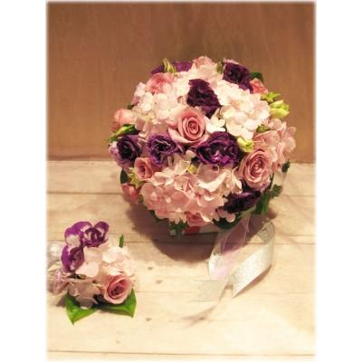 婚禮花球 -Wedding-32